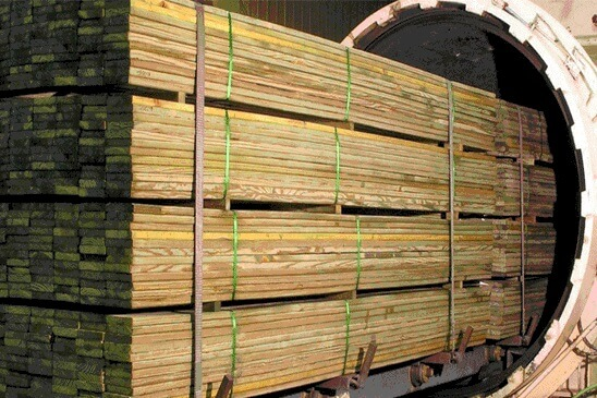 CCA Type-C for wood preservative