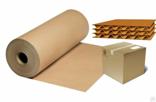 Cardboard forflatx layers ofcorrugated cardboard