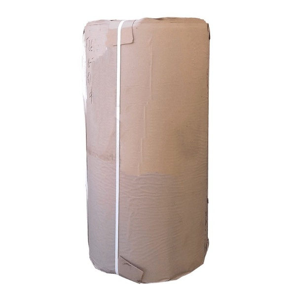 Double-layer waterproof packaging paper