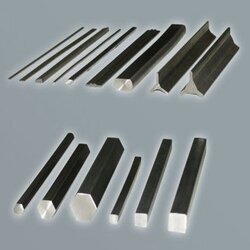 Titanium products from Hippocampus OU