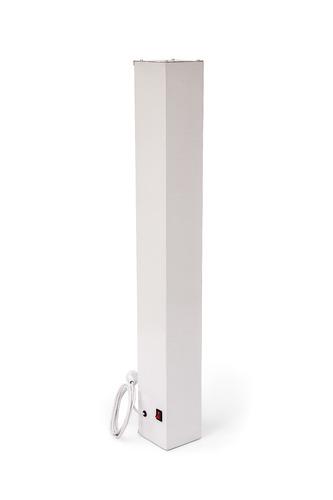 'ARGUS BO-TR' - bactericidal air recirculator for transport 12/24 V