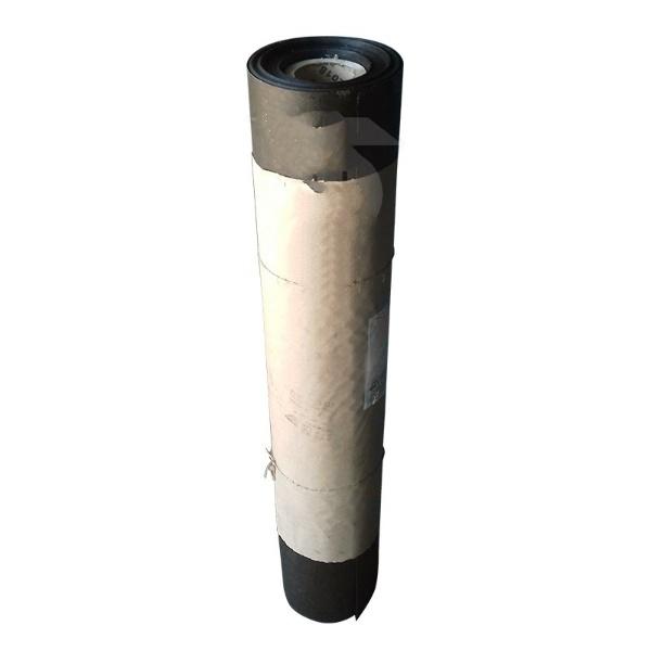 Bituminous kraft paper