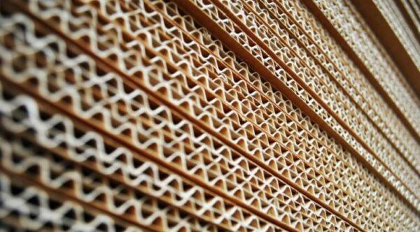"""Micro flute corrugated board profile """"E"""" for sale"""