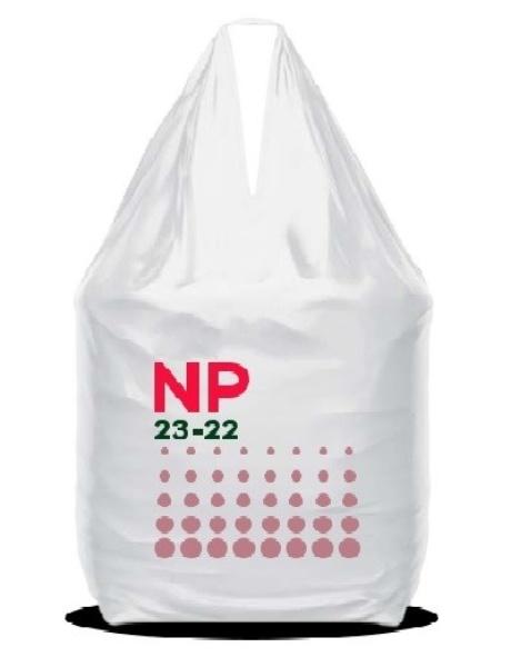 Complex fertilizer NP 23-22 wholesale