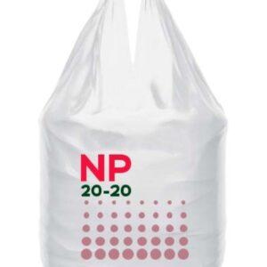Complex fertilizer NP 20-20 wholesale