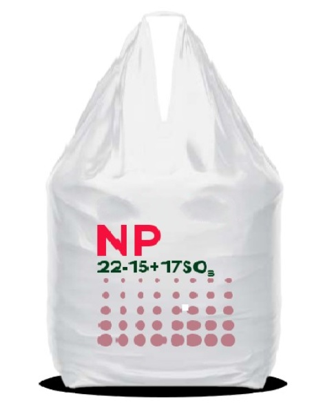 NP 22-15+17SO3 for sale