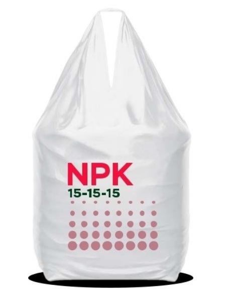 NPK 15-15-15 for sale