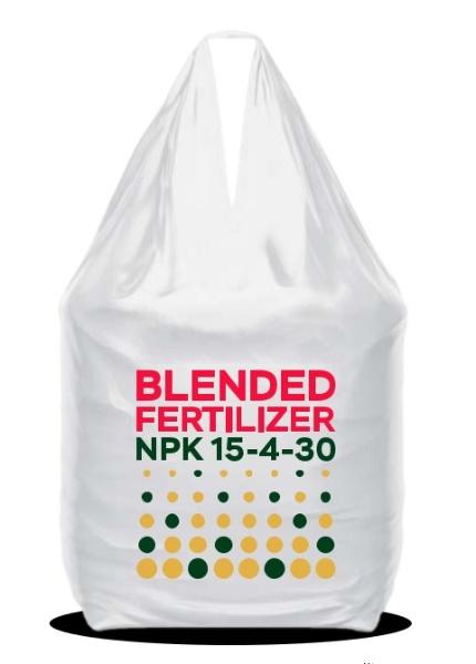NPK 15-4-30 for sale
