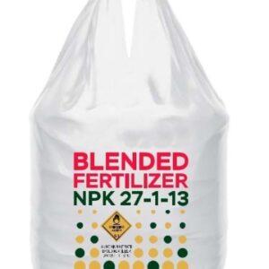 NPK 27-1-13 for sale