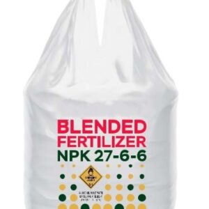 NPK 27-6-6 for sale