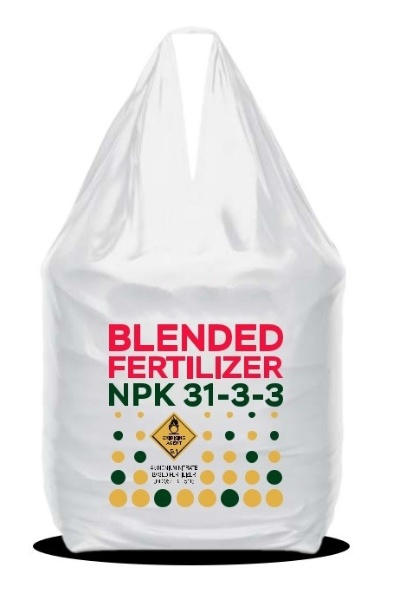 NPK 31-3-3 for sale