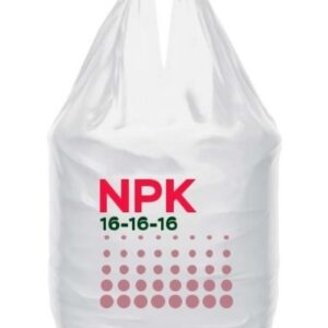 Prilled complex fertilizer NPK 16-16-16 for sale