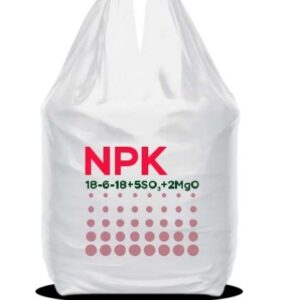 NPK 18-6-18+5SO3+2MgO for sale