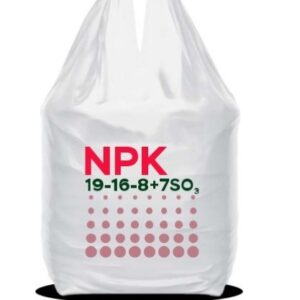 NPK 19-16-8+7SO3 for sale