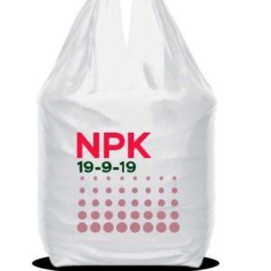 NPK 19-9-19 for sale