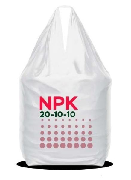 NPK 20-10-10 for sale