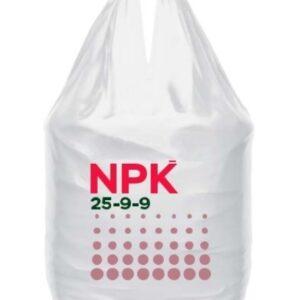NPK 25-9-9 for sale