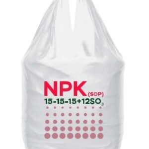 NPK (SOP) 15-15-15+12SO3 for sale