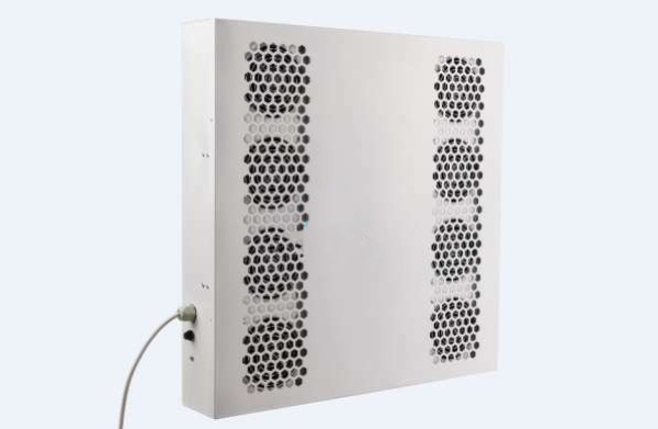 'ARGUS ARMSTRONG BO-1' - ceiling bactericidal air recirculator